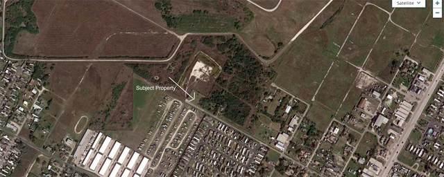 0 Jester Street, Corpus Christi, TX 78418 (MLS #378682) :: South Coast Real Estate, LLC