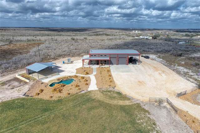 105 Lone Circle, Sandia, TX 78383 (MLS #378727) :: RE/MAX Elite | The KB Team