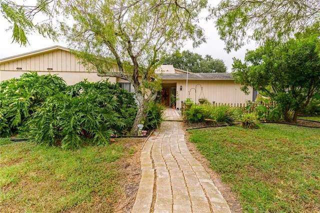241 Chenoweth Drive, Corpus Christi, TX 78404 (MLS #378816) :: KM Premier Real Estate