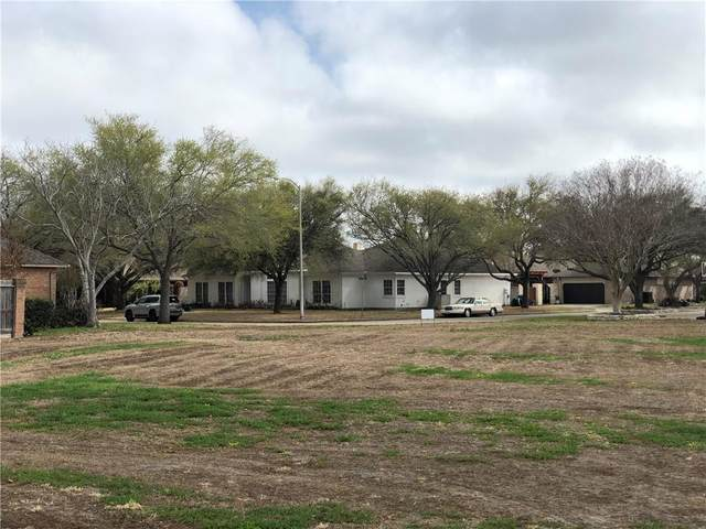 2801 Macbeth, Corpus Christi, TX 78414 (MLS #378825) :: RE/MAX Elite | The KB Team