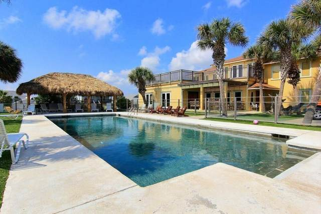 400 12th Street, Port Aransas, TX 78373 (MLS #378878) :: KM Premier Real Estate