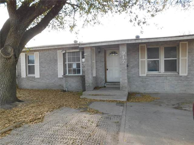 917 N Adams Street, Alice, TX 78332 (MLS #378885) :: RE/MAX Elite Corpus Christi