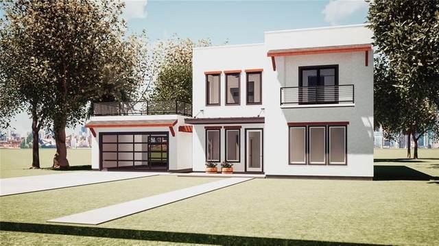 6145 Ocean Drive, Corpus Christi, TX 78412 (MLS #378891) :: KM Premier Real Estate
