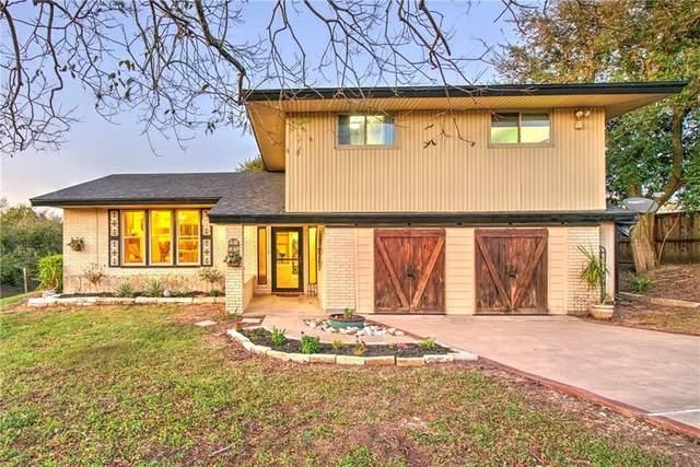 3968 Reagan, Robstown, TX 78380 (MLS #378903) :: KM Premier Real Estate
