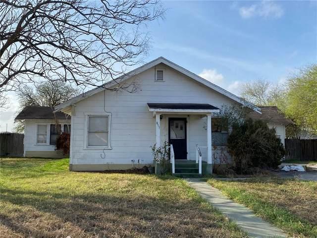 811 Haisley Avenue, Odem, TX 78370 (MLS #379034) :: South Coast Real Estate, LLC