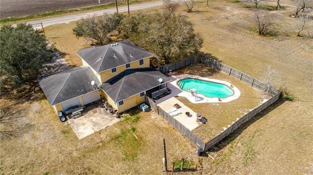 540 N Fm 2619, Kingsville, TX 78363 (MLS #379056) :: KM Premier Real Estate