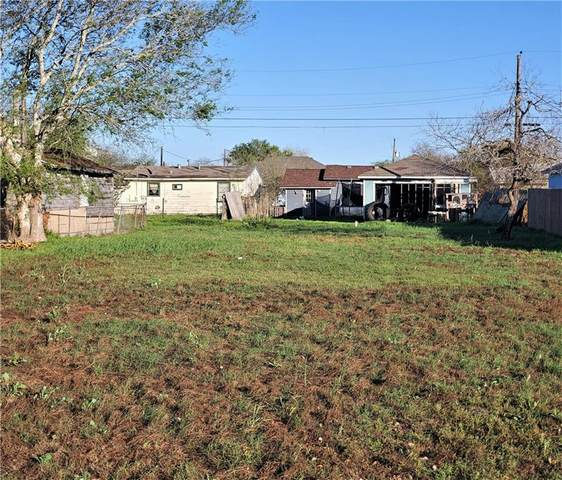 2778 San Antonio Avenue, Ingleside, TX 78362 (MLS #379059) :: South Coast Real Estate, LLC