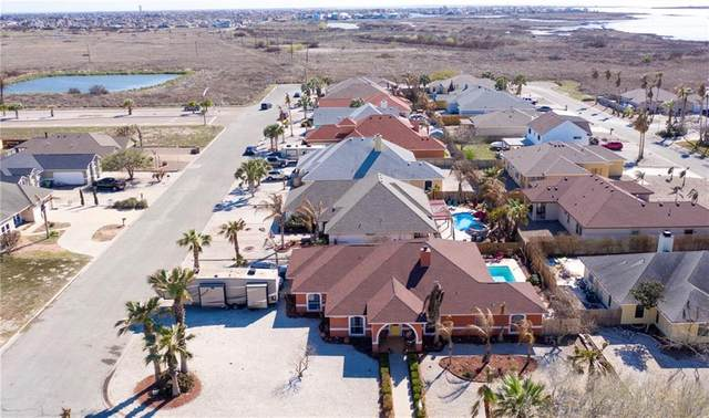 13937 N Cabana Street, Corpus Christi, TX 78418 (MLS #380064) :: South Coast Real Estate, LLC