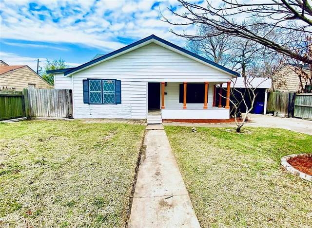646 Robert Drive, Corpus Christi, TX 78412 (MLS #380071) :: RE/MAX Elite | The KB Team