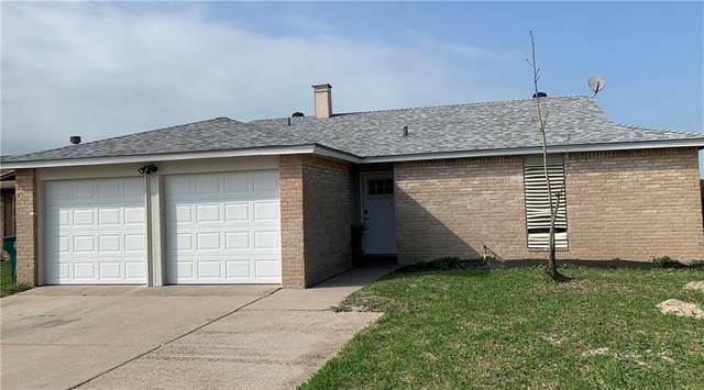 9554 Lovebird Street, Corpus Christi, TX 78418 (MLS #380091) :: South Coast Real Estate, LLC