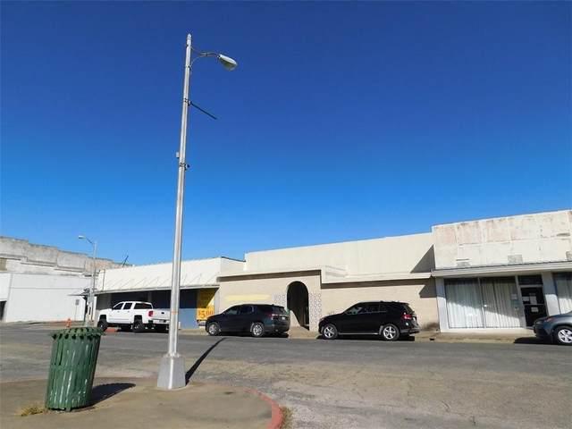 401/405 E Main Street, Alice, TX 78332 (MLS #380103) :: RE/MAX Elite Corpus Christi