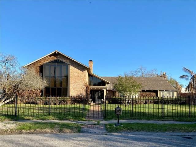 141 Kush, Corpus Christi, TX 78404 (MLS #380111) :: KM Premier Real Estate