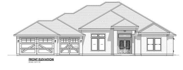 3758 Cabernet Drive, Robstown, TX 78380 (MLS #380133) :: KM Premier Real Estate