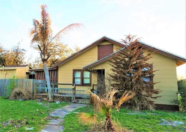 341 W Greenwood Avenue, Aransas Pass, TX 78336 (MLS #380169) :: RE/MAX Elite Corpus Christi