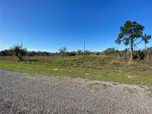 293 & 294 Woods Drive, Rockport, TX 78382 (MLS #380214) :: South Coast Real Estate, LLC