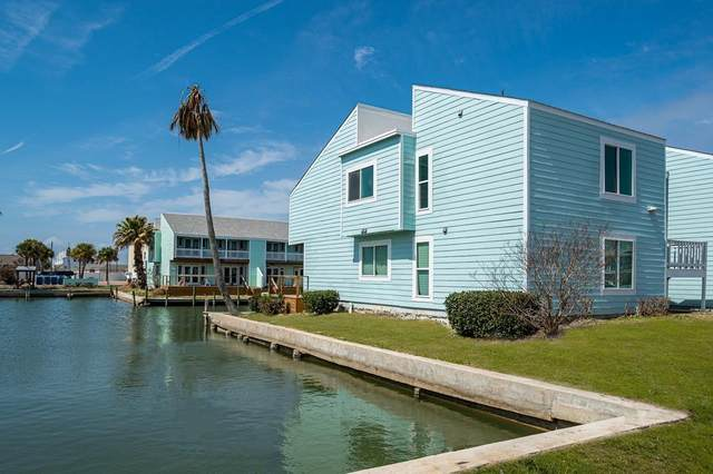711 Lauderdale Drive, Rockport, TX 78382 (MLS #380217) :: RE/MAX Elite Corpus Christi