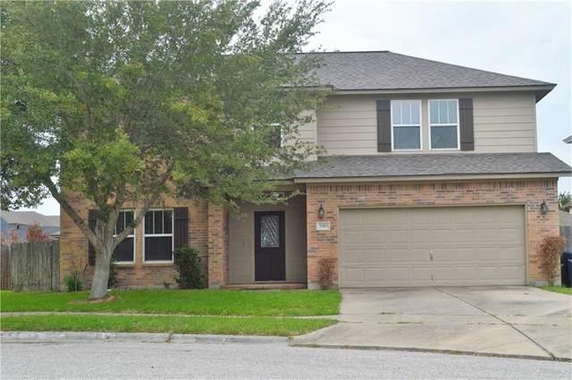 7010 Saar Court, Corpus Christi, TX 78414 (MLS #380239) :: South Coast Real Estate, LLC