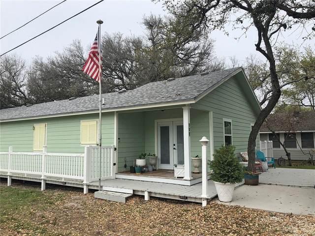609 Tanglewood Lane, Ingleside, TX 78362 (MLS #380289) :: RE/MAX Elite Corpus Christi