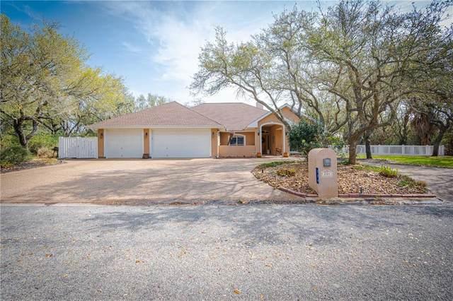204 Olympic Drive, Rockport, TX 78382 (MLS #380296) :: RE/MAX Elite | The KB Team
