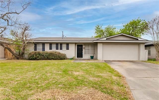 118 Rice Drive, Portland, TX 78374 (MLS #380307) :: KM Premier Real Estate
