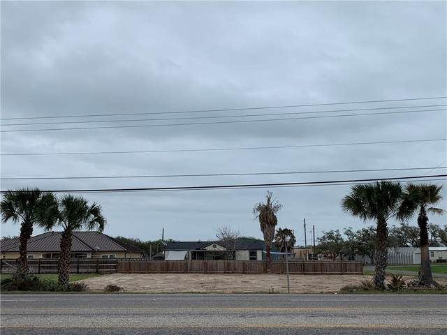 Fulton, TX 78358 :: South Coast Real Estate, LLC