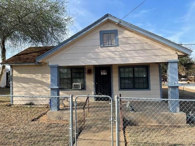 306 E Kohler Street, Hebbronville, TX 78361 (MLS #380322) :: RE/MAX Elite | The KB Team