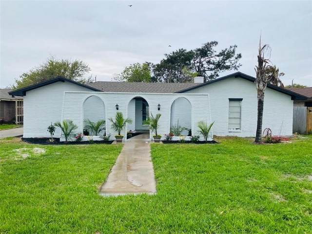 317 Mediterranean Drive, Corpus Christi, TX 78418 (MLS #380331) :: South Coast Real Estate, LLC
