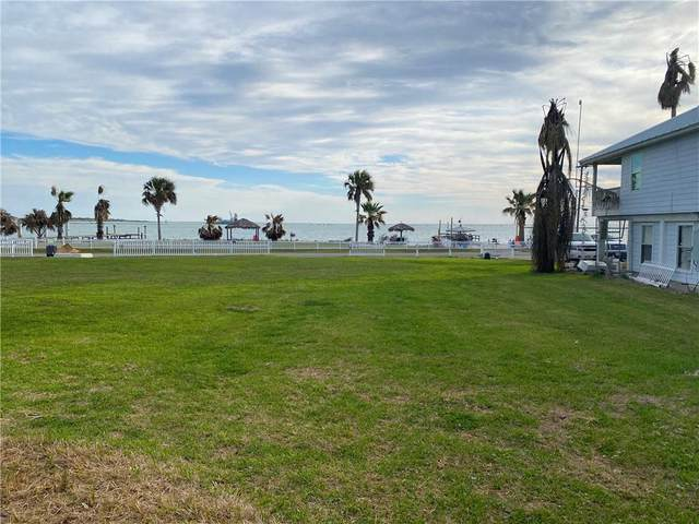 1217 Bayshore Drive, Ingleside On The Bay, TX 78362 (MLS #380337) :: South Coast Real Estate, LLC