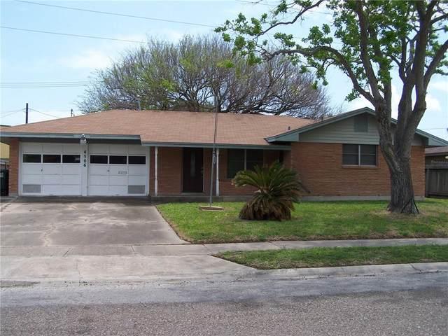 4506 Marie Street, Corpus Christi, TX 78411 (MLS #380348) :: RE/MAX Elite Corpus Christi