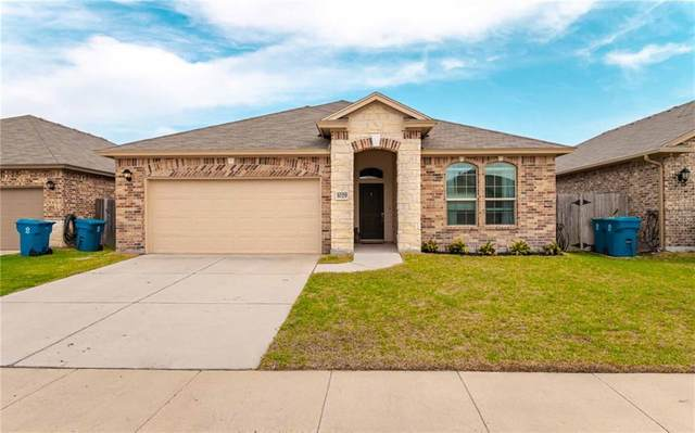 1029 Santa Catalina, Portland, TX 78374 (MLS #380354) :: RE/MAX Elite | The KB Team