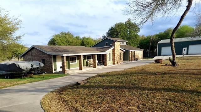 5320 County Road 73, Robstown, TX 78380 (MLS #380388) :: KM Premier Real Estate
