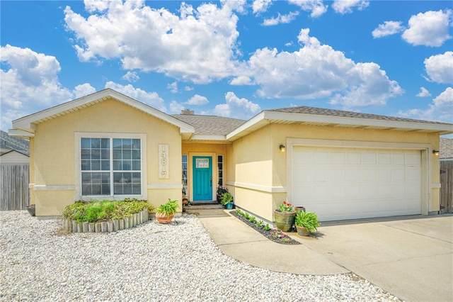 14817 Dasmarinas Drive, Corpus Christi, TX 78418 (MLS #380433) :: RE/MAX Elite Corpus Christi