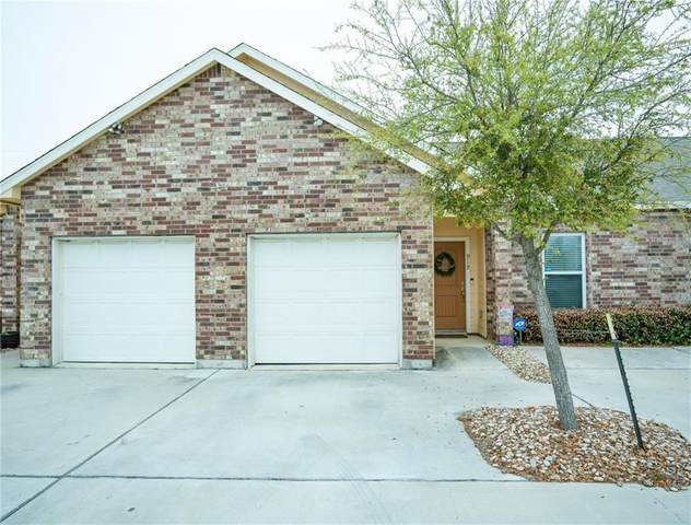 919 Moore Avenue, Portland, TX 78374 (MLS #380434) :: South Coast Real Estate, LLC