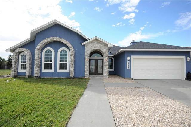 15617 Escapade Street, Corpus Christi, TX 78418 (MLS #380461) :: South Coast Real Estate, LLC
