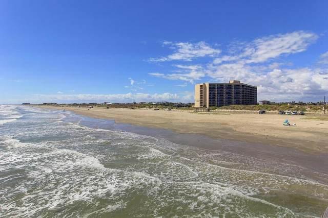 1000 Lantana Drive #602, Port Aransas, TX 78373 (MLS #380480) :: RE/MAX Elite Corpus Christi