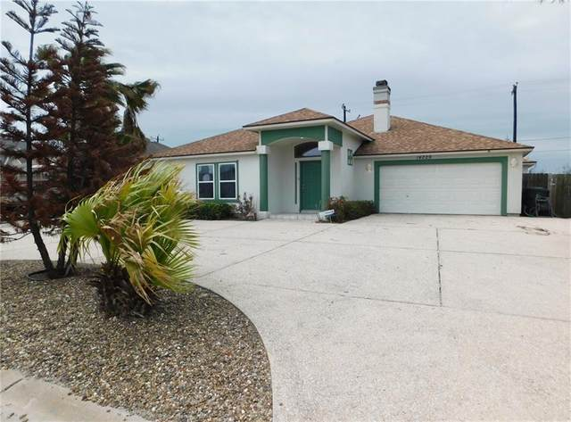 14029 Coquina Bay Avenue, Corpus Christi, TX 78418 (MLS #380485) :: RE/MAX Elite | The KB Team
