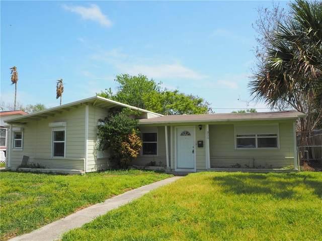 329 Whitehall Drive, Corpus Christi, TX 78412 (MLS #380499) :: RE/MAX Elite Corpus Christi