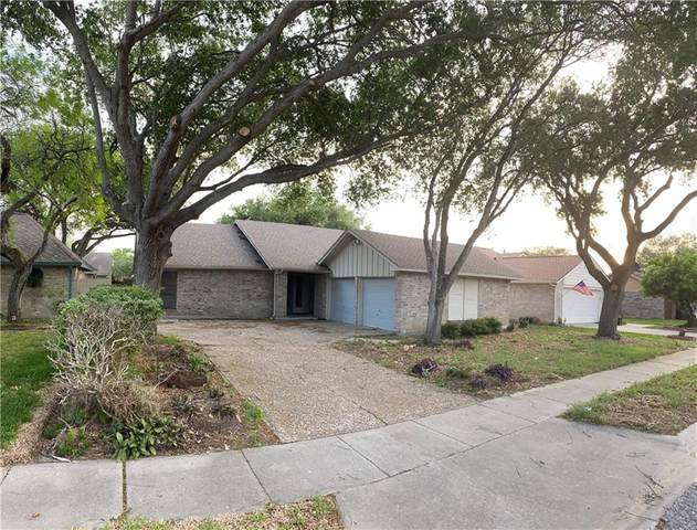 3109 Dunbarton Oaks St, Corpus Christi, TX 78414 (MLS #380505) :: RE/MAX Elite | The KB Team