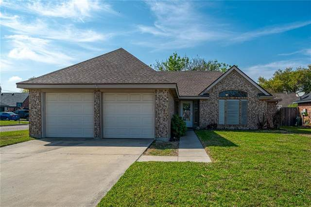2957 Lakeview East Drive, Ingleside, TX 78362 (MLS #380531) :: RE/MAX Elite Corpus Christi