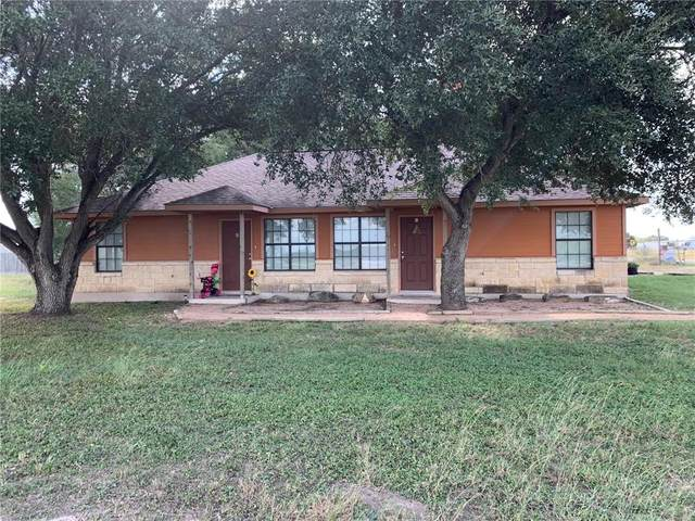 2627 Highway 72, Three Rivers, TX 78071 (MLS #380533) :: KM Premier Real Estate