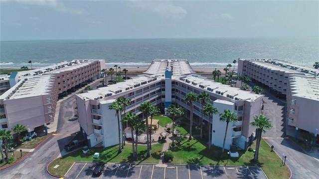 3938 Surfside Boulevard #3307, Corpus Christi, TX 78402 (MLS #380538) :: KM Premier Real Estate