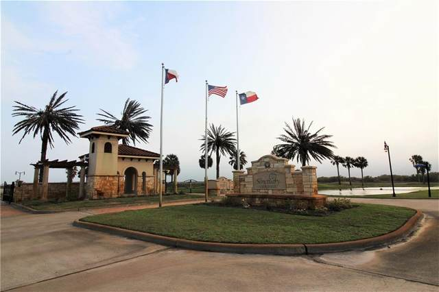 0 Vista Merlot, Port O'Connor, TX 77982 (MLS #380549) :: KM Premier Real Estate