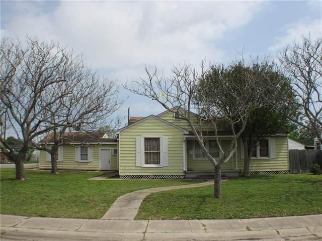 4434 N Cornelia Circle, Corpus Christi, TX 78408 (MLS #380550) :: RE/MAX Elite Corpus Christi