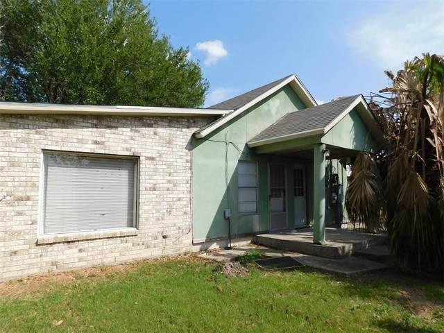 1311 S Gulf Street, Alice, TX 78332 (MLS #380575) :: KM Premier Real Estate