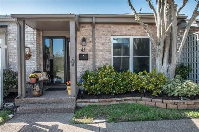 41 Rock Creek Drive, Corpus Christi, TX 78412 (MLS #380629) :: RE/MAX Elite Corpus Christi