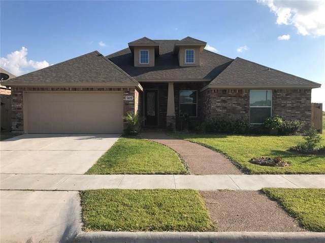 7405 Dr. Hector P. Garcia Drive, Corpus Christi, TX 78414 (MLS #380650) :: KM Premier Real Estate