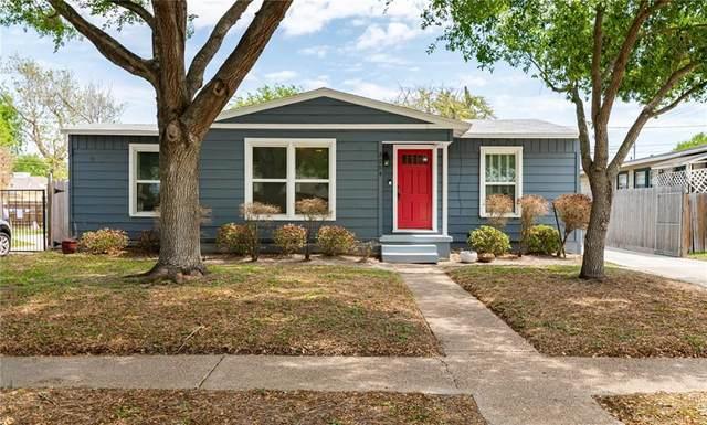 3254 Austin Street, Corpus Christi, TX 78404 (MLS #380656) :: South Coast Real Estate, LLC