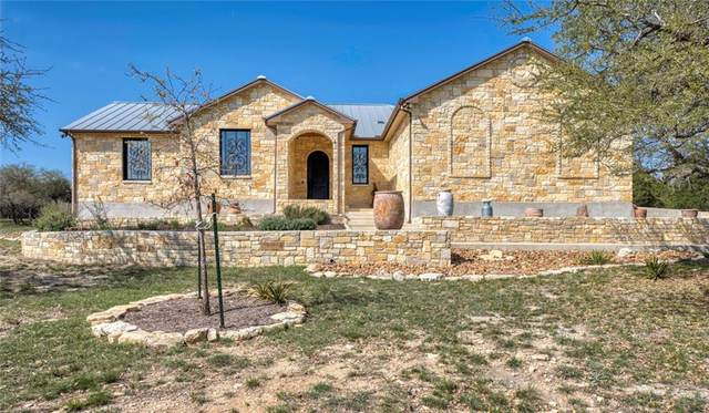 1242 Mystic Breeze, Spring Branch, TX 78070 (MLS #380662) :: KM Premier Real Estate
