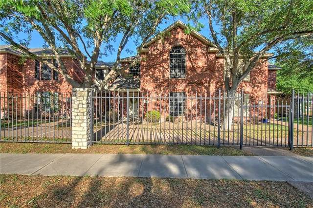 4022 Wood River Drive, Corpus Christi, TX 78410 (MLS #380665) :: RE/MAX Elite | The KB Team