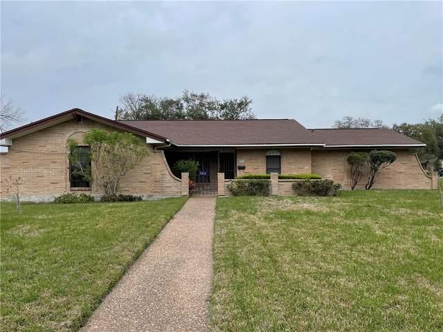 5814 Academy Drive, Corpus Christi, TX 78407 (MLS #380671) :: RE/MAX Elite Corpus Christi